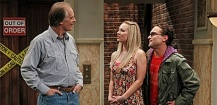The Big Bang Theory Saison 12 : le père de Penny sera de retour
